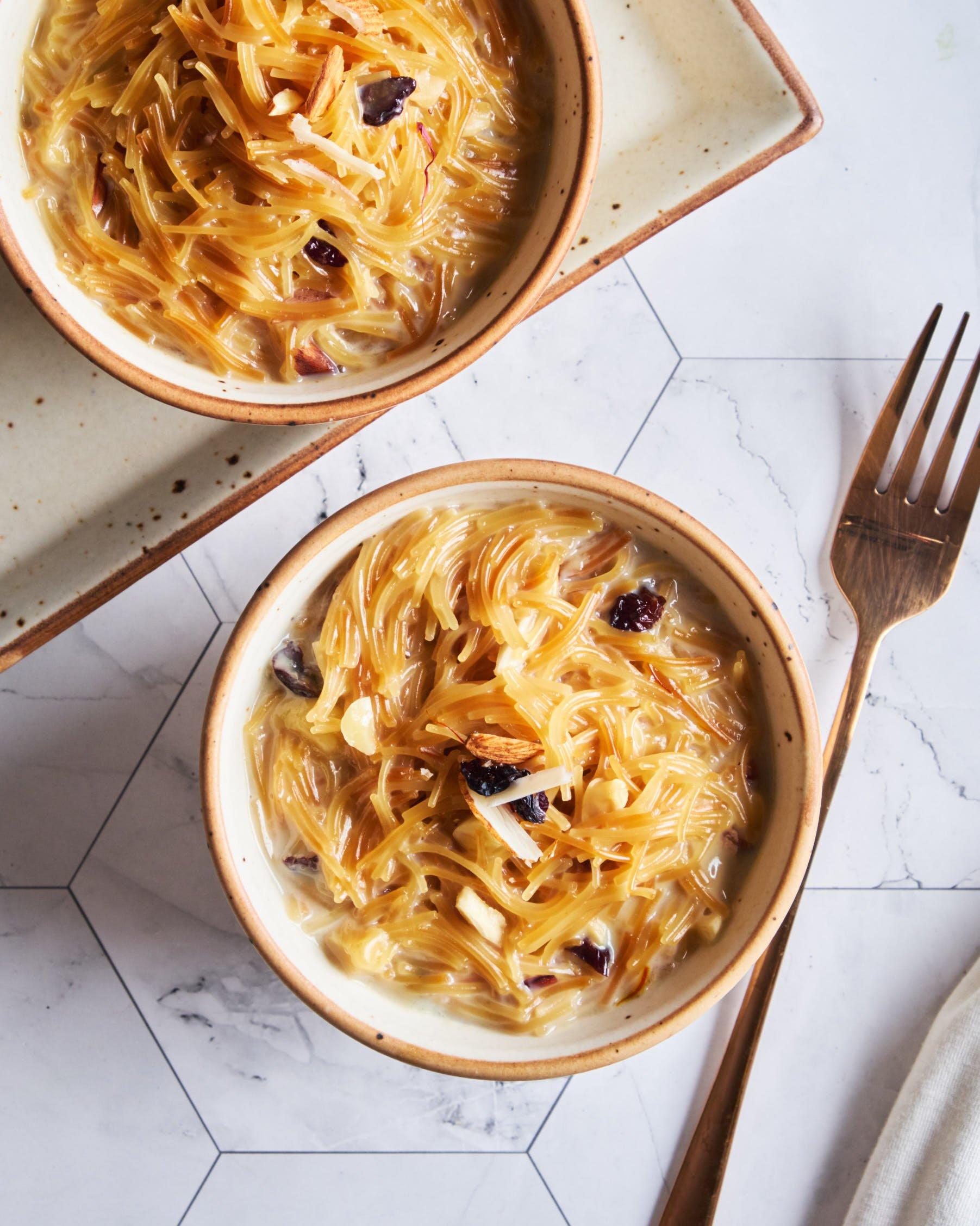 Vermicelli Pudding